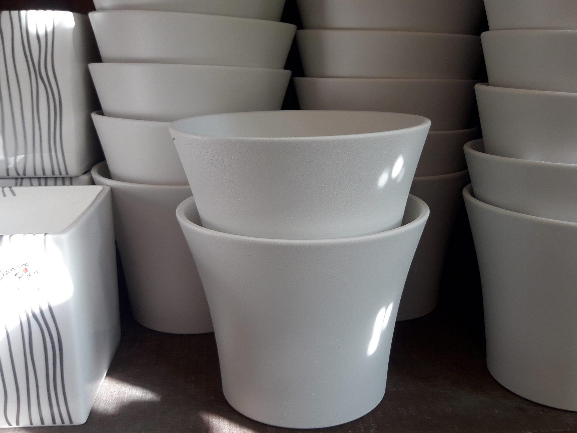 Hyggelig Potteplanter og potter | Blomsterbua NE-84